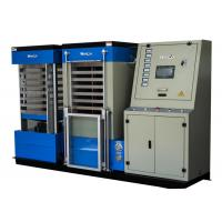 Buy cheap Credit Cards and SIM Cards Plastic PVC Card Material Smart Card Making Machine 400*500mm 2.5T product