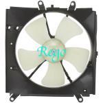 China Собрание охлаждающего вентилятора радиатора ОЭМ Но.16363-74020 Тойота Королла автоматическое wholesale