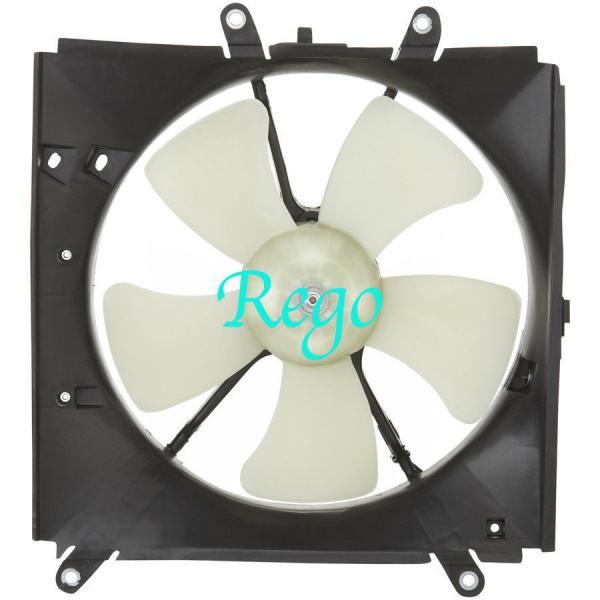 Quality Собрание охлаждающего вентилятора радиатора ОЭМ Но.16363-74020 Тойота Королла автоматическое for sale