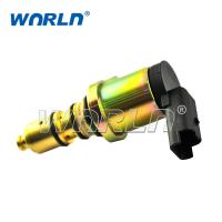 Buy cheap High Performance Air Conditioner Compressor Control Valve For Peugeot 307 308 product