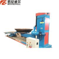 Buy cheap Head And Tail Stocks Welding Positioner product