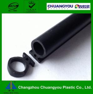 Buy cheap ЭПДМ делают резиновую черноту водостойким -40°К-170°К прокладки уплотнения окна прокладки запечатывания product