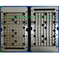 Buy cheap Custom Core Inserts Moulded Plastic Components For Injection Molded Parts product