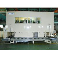 Buy cheap Custom Dry Cleaning Equipment , Electric Dry Cleaning Machines With Vibration Plate product