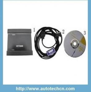Buy cheap VCT2000 VCT 2000, ferramenta diagnóstica de Volvo, dado de Volvo Vida product