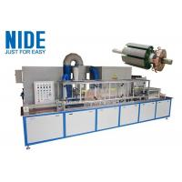 Buy cheap NIDE powder coating equipment High-accuracy epoxy polyester for armature rotor product