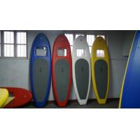 Buy cheap 10 feet 6 inch Thickness Inflatable SUP Board Big Width With Transparent Window product