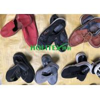 Professional Used Mens Shoes Summer Second Hand Men Casual Shoes For Tanzania