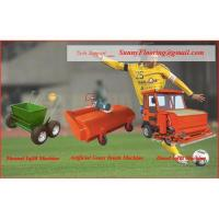 China Artificial Grass Install Machine on sale