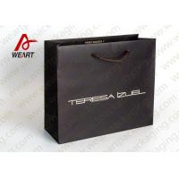 Buy cheap Large Size Advertising Paper Bags Crafts For Adults Environment - Friendly Material product