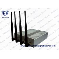 Buy cheap Desktop Type Remote Control Jammer 100 - 240V AC HS Code 8543709200 from wholesalers