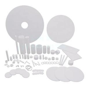 Buy cheap 50um 80um PE Sintered Porous Filter Disc For Diffuser product