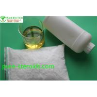 China Buy in Canada Injection Primobolan Methenolone Enanthate Muscle Building Enhance Performance Stack CAS 303-42-4 wholesale