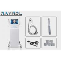 Buy cheap 2 Handles Multifunction HIFU Machine for Vaginal Tightening and Wrinkle Removal product