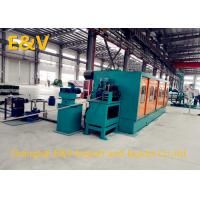 China 180Kw 1.6M/S Copper Rod Cold Two Roll Mill Machine 12000×6000×2300 mm on sale