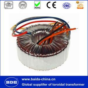 China toroidal transformer for outdoor lighting on sale