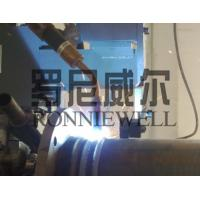 Buy cheap Automatic Pipe Fabrication Tools Process Pipe Fabrication product