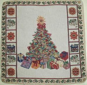 China Christmas Cushions (ZH-419) on sale