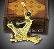 Buy cheap máquina de alta qualidade feito a mão TM-1062 da tatuagem product