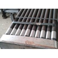 Buy cheap International standard NQ HQ PQ Steel Drill Rod / Pipe For Geological Coring Projects from wholesalers