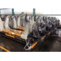 Buy cheap Professional Carton Box Production Line Carton Board Hydraulic Mill Roll Stand product