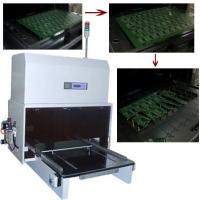 China Fpc / Pcb Punching Machine For PCB Electronic Products Punching on sale