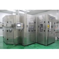 Buy cheap 72 Filling Valve 45000BPH Bottled Water Filling Machines product