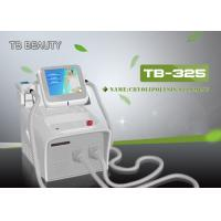 Buy cheap 1500W Cryolipolysis Slimming Machine 2 Handles Cool Body Sculpting Home Use product