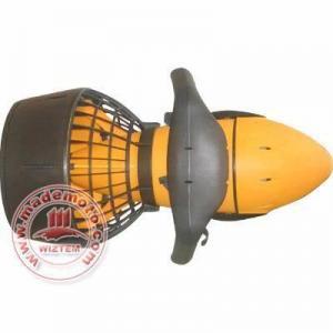 Buy cheap Scooter conçu de mer avec le moteur de C.C 250Watts product