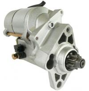 Buy cheap 2005 - 2009 Truck Starter Motor , Land Rover Starter Motor Lr3 4.4l 428000-1920 from wholesalers