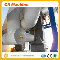 Buy cheap High Output Tea Tree Essential Oil Mill Plant Cooking Oil Refining Plant Low Price product