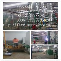 Buy cheap JNC-3 Diesel Oil Recovery Machine,waste engine oil recycling to diesel fuel product