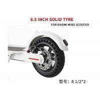 Buy cheap Anti Slip Electric Scooter Accessories 8 1/2*2 Honeycomb Non Peumatic Solid Tire product