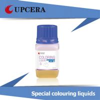 Buy cheap Zirconia Coloring Liquid Grey Color Series for Dental Zirconia Crowns product