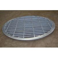 Buy cheap Hot-dipped galvanized catwalk steel grating for sale product