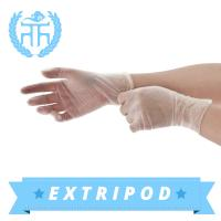 Buy cheap china supplier Latex free vinyl disposable glove product