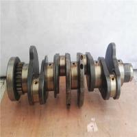 Buy cheap Forging Steel Or Cast Iron Crankshaft 11Z 12Z 1DZ 2H Engine Crankshaft 13411 from wholesalers