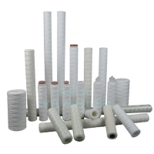 Buy cheap 222 Endcap Sediment Cartridge Filter product