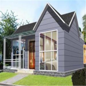 China Proveedor China Prefabricated Modular Home for House Design (XGZ-0 2 Bedroom Modular Homes on sale