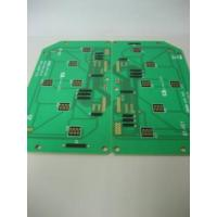 Buy cheap Control panel board carbon ink pcb prototype product