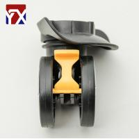 Buy cheap Factory Hot selling eminent universal repair suitcase luggage wheel caster parts product