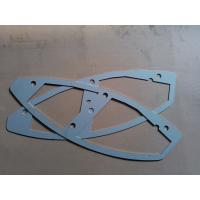 Buy cheap Precision Stainless Steel Sheet Laser Cutting Machine Parts , Metal Polishing Service product
