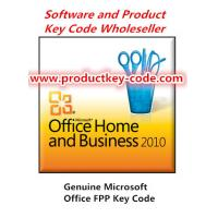 Buy Cheap Microsoft Office 2010 Home and Business