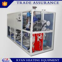 Buy cheap carbon steel explosion proofing thermal oil boiler system product
