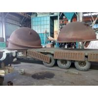 Buy cheap Refining Pot Alloy Castings for Loading and Shipment EB4025 product