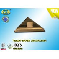 Buy cheap Ref No BD026 Brass Decoration Tombstone Lamp Base Material Copper Alloy Size 12.5×4cm product
