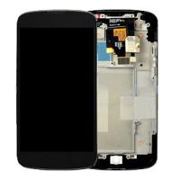 China LG LCD Screen For Nexus 4 LCD With Digitizer Assembly 4.7 Inches on sale