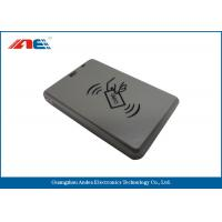 Buy cheap Mifare Card NFC RFID Reader With USB Interface DC 5V Power Supply from wholesalers