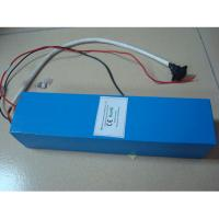 China customized LiFePO4 Battery 24V 10Ah on sale