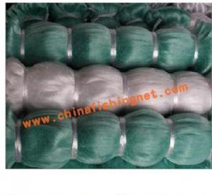 Buy cheap filet de pêche en nylon product